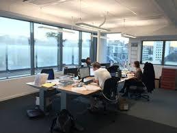 Bergen Office Furniture by Samskip Opens New Office In Bergen Norway News Profile