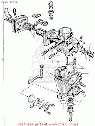 honda carburetor diagram 2004 honda foreman carburetor diagram