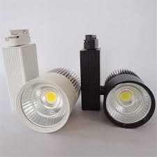 sale led track light 30w cob commercial light light spotlight