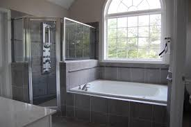 bathroom french window design ideas with home depot bathroom tile