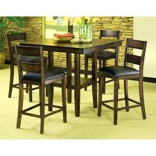 furniture breathtaking pub style dining room table sets chairs