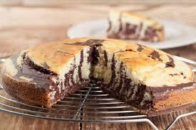recette de cuisine gateau gâteau marbré la meilleure recette