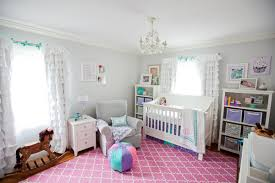 Decorate A Nursery How To Decorate Your Nursery