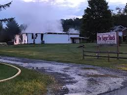 Shack Update Fire Marshal Seeks Info On Sugar Shack Blaze Damages