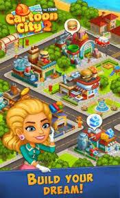 Download Game Farm Village Mod Apk Revdl | cartoon city 2 farm to town 1 45 apk mod android