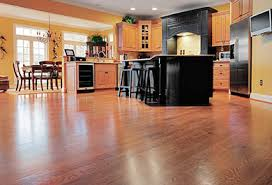what flooring material is best for my kitchen flooring