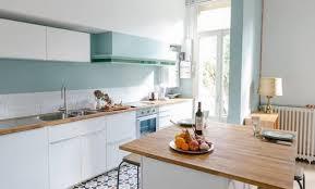 peinture cuisine blanche quelle peinture blanche choisir couleur de cuisine avec meuble