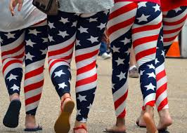 United States Flag Store Coupon Code Yes You Can Wear Leggings On United But Airline Can Police Your