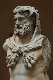 statue with best 25 hercules statue ideas on