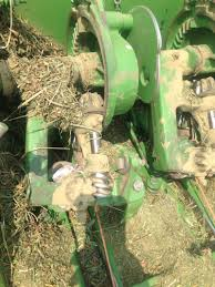 viewing a thread help john deere 337 square baler trouble