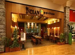 interior fancy restaurants with wooden design the best