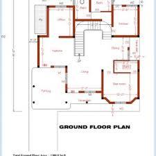 3 bedroom house floor plan elegant kerala model 3 bedroom house plans new home plans design