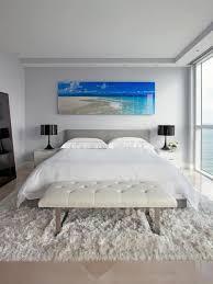 tapis chambre a coucher quelle décoration pour la chambre à coucher moderne archzine fr