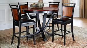 black dining room set dining room sets suites furniture collections