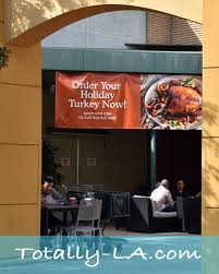 best place to buy your thanksgiving turkey in la totally la