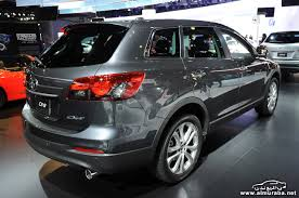 Cx 9 Redesign 2015 Mazda Cx 9 Mazda Cx 9 2016 Johnywheels
