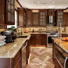 solid wood kitchen cabinet all solid wood kitchen cabinets geneva 10x10 rta 816124022473 ebay