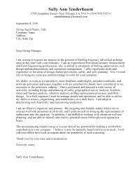 Cover Letter Job Resume by Cover Letter Entry Level Civil Engineer