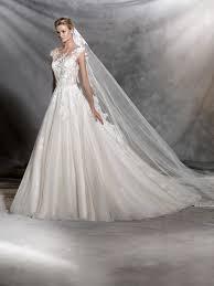 ofelia princess style wedding dress