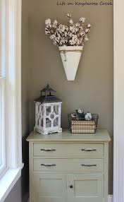 Tin Vases Best 25 Wall Vases Ideas On Pinterest Country Style Kitchen Diy