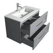 collection wcr450036sdgarintm24 36 inch single bathroom vanity in
