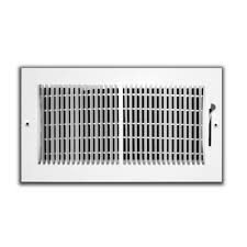 everbilt 15 in baseboard diffuser supply h115sw the home depot