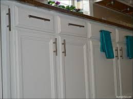 Where To Place Kitchen Cabinet Knobs Furniture Awesome Shaker Style Cabinet Hardware Cabinet Knob