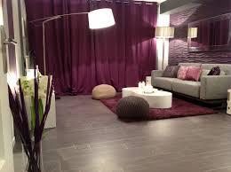 deco chambre prune chambre prune et taupe