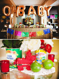 mexican baby shower fabulous inspired baby shower gender neutral themed