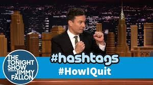 hashtags howiquit youtube