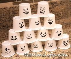 Halloween Cups Recycled K Cup Halloween Lights Hometalk