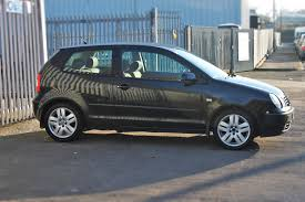 volkswagen polo 1 4 tdi pd sport 3dr autopoint