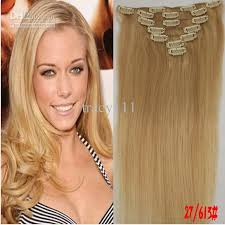 remy human hair extensions cheap 18 remy clip in human hair extension 1b 2 4 6 8