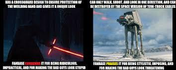 Lightsaber Meme - it makes perfect sense crossguard lightsaber know your meme