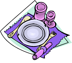 Clean Table Clear The Table Clipart 39