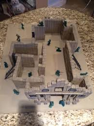 alamo floor plan 1836 alamo project made out of sugar cubes pinterest