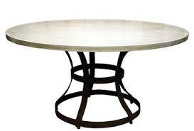 main lakeview rectangular concrete dining table image alternate
