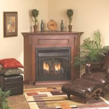 Propane Fireplace Heaters by Fireplaces And Gas Logs Koppy U0027s Propane