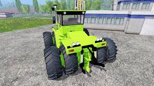 cougar iii pta 280 for farming simulator 2015