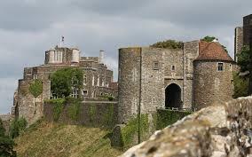 Dover Castle Castle Tunnels