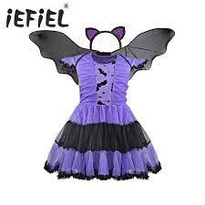 Bat Halloween Costume Kids Kids Bat Costume Promotion Shop Promotional Kids Bat Costume