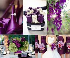 plum wedding newport wedding purple2 jpg