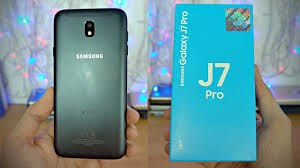 Samsung J7 Pro Samsung Galaxy J7 Pro 2017 Unboxing Look 4k