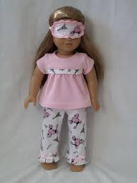 393 best american doll pj s and slippers images on