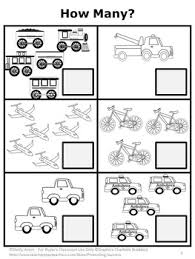 math counting worksheet counting worksheet preschool math kindergarten math review