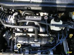 2005 chrysler town u0026 country limited 3 8l ohv 12v v6 engine photo