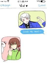 Heart Meme - meme pruviet finish the heart by jenykhuong on deviantart