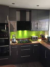 modern fitted kitchen fitted kitchens design supply and fit brook interiors