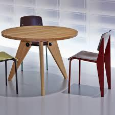 chaise prouv chaise prouvé standard par vitra dans la boutique