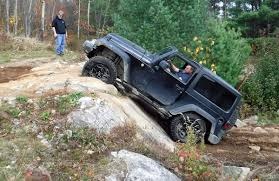 offroad jeep patriot how capable is the patriot off road jeep patriot forums